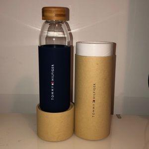 NEW / RARE Tommy Hilfiger Lewis Hamilton Bottle